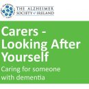 New Factsheet- Carers Looking After Yourself